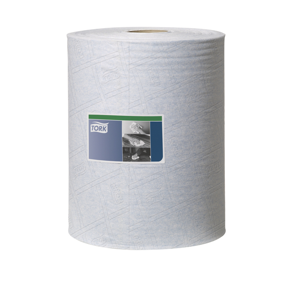 Tork Multi Purpose Cloth Combi Roll 152m White 510237