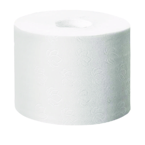 Tork Coreless Complete Toilet Roll White 2 Ply 472199 (Pack of 36)