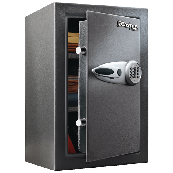 *Master Lock Office Security Safe 64.5 Litre Electronic Lock T6-331ML