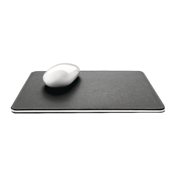 Sigel Eyestyle Mouse Pad Black and White SA105