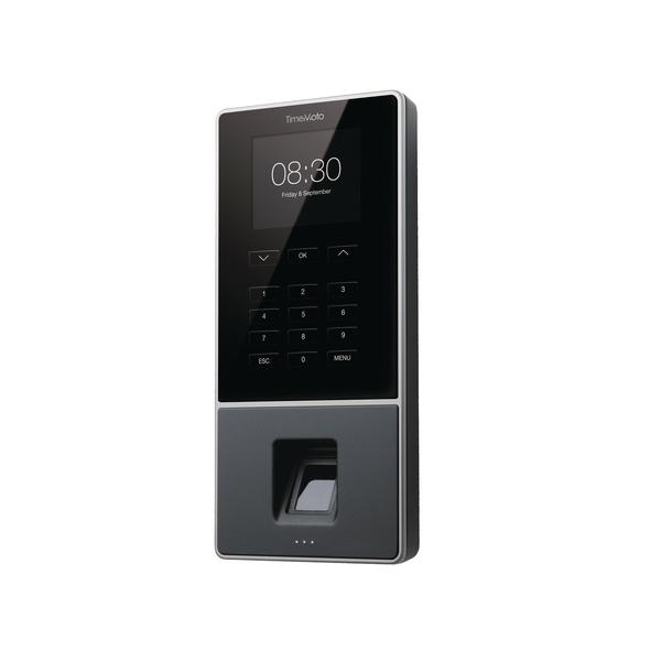 *Safescan TimeMoto TM-626 Complete Time Clock System 125-0586