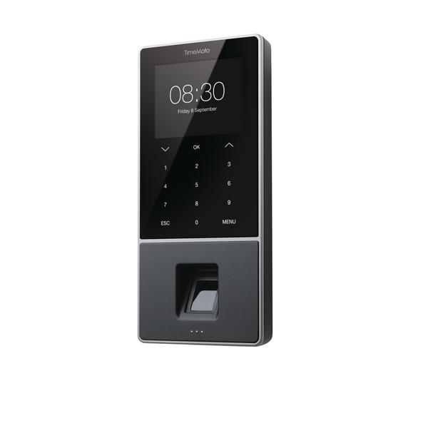 *Safescan TimeMoto TM-828 Complete Time Clock System 125-0588