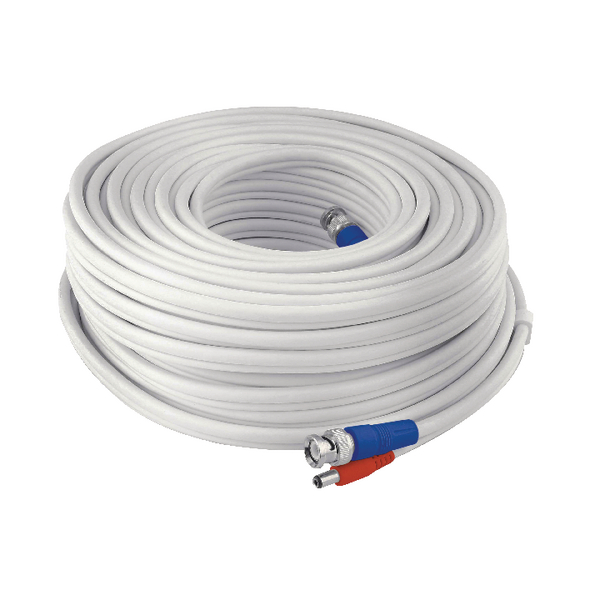 *Swann 60m BNC extension cable SWPRO-60MTVF-GL