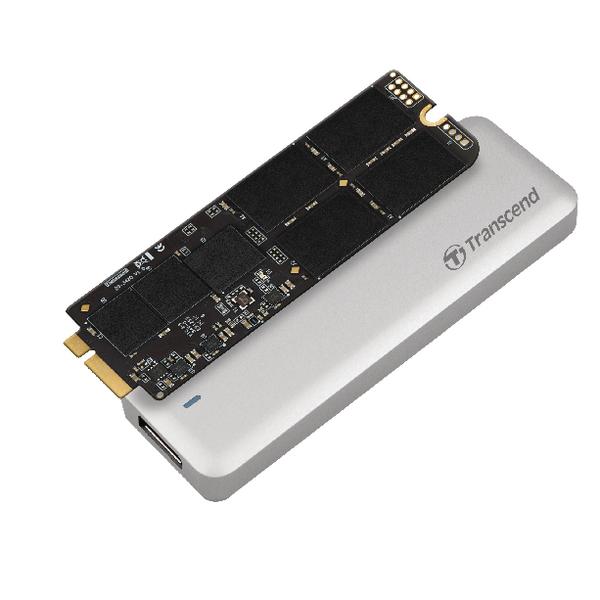 Transcend JetDrive 720 SATA III SSD 240GB Upgrade Kit TS240GJDM720