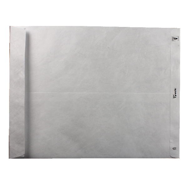 Tyvek Envelope 394x305mm Peel and Seal White (Pack of 100) 558024