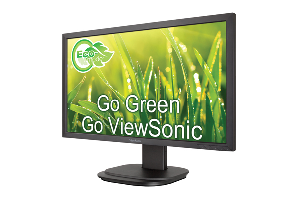 *Viewsonic VG Series VG2439Smh 24 inch Black Full HD