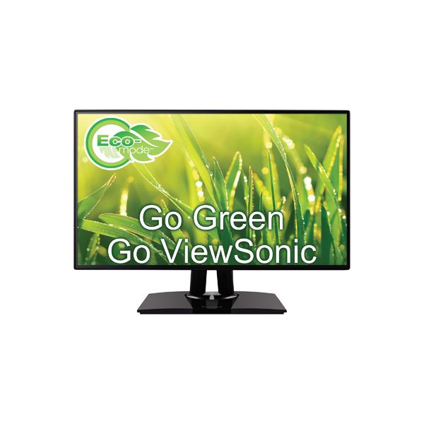 *Viewsonic 24 inch Pro IPS Monitor