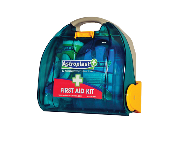 Astroplast Medium Bambino Home and Travel First Aid Kit 1016310