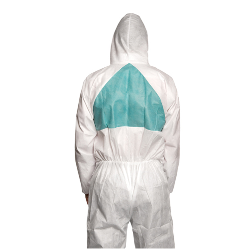 Unspecified 3M Basic Medium Protective Coverall 4520M