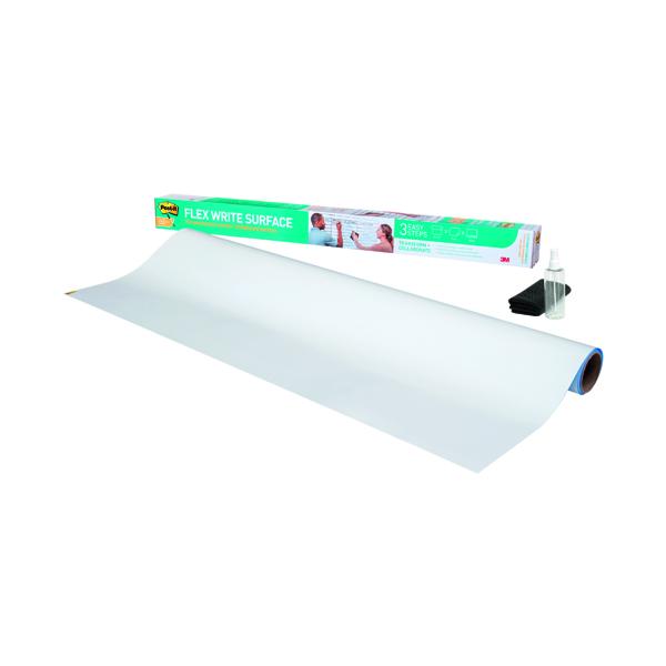 Unspecified Post-it Flex Write Surface 1200 x 2400mm 7100198316