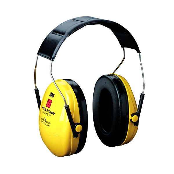 Ear Defenders 3M Optime I Headband Ear Defenders H510A-401-GU XH001650411