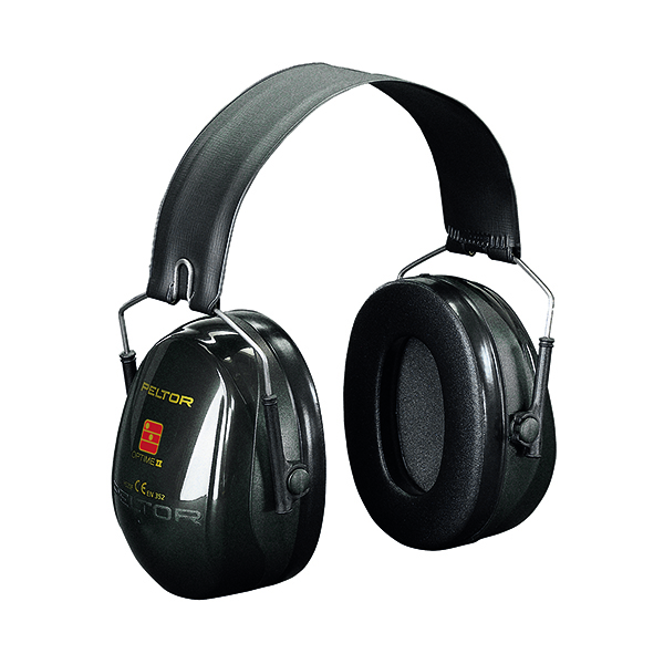 Ear Defenders 3M Optime II Peltor Ear Defenders XH001650627