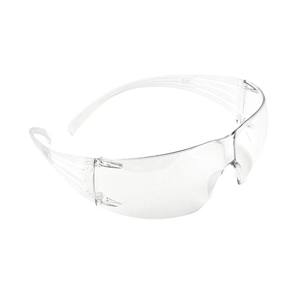 Spectacles 3M SecureFit Safety Spectacles SF200 Clear DE272967311