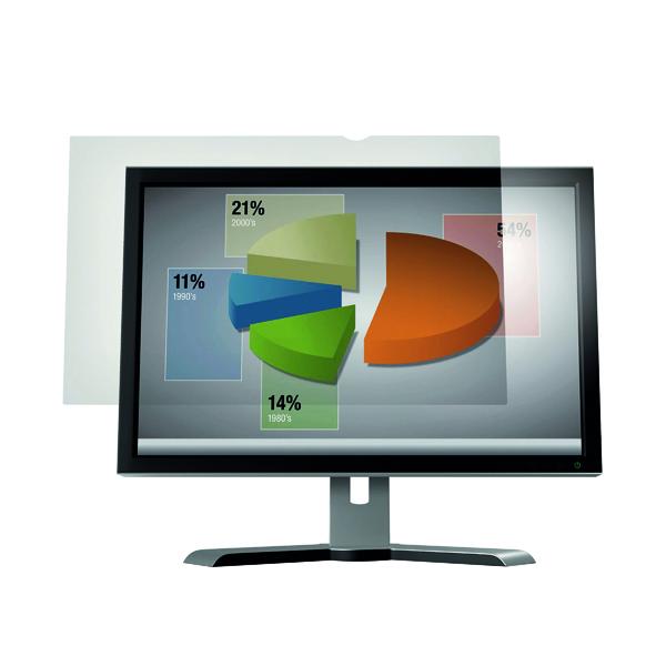 Privacy 3M Frameless Anti-Glare Filter for Desktops 21.5in Widescreen 16:9 AG21.5W9