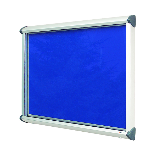 Announce External Display Case 750x967mm Blue AA01831