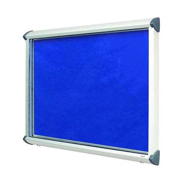 Announce External Display Case 750x967mm Blue AA01831