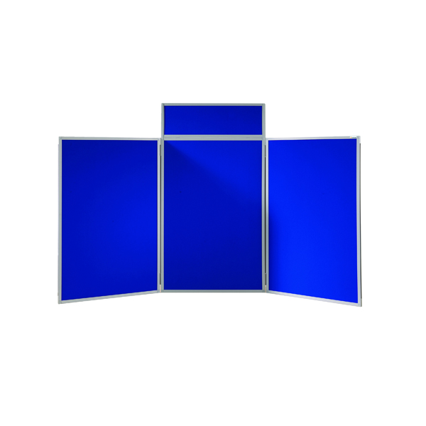 Announce Exhibition Board 1100x1800mm AA01832