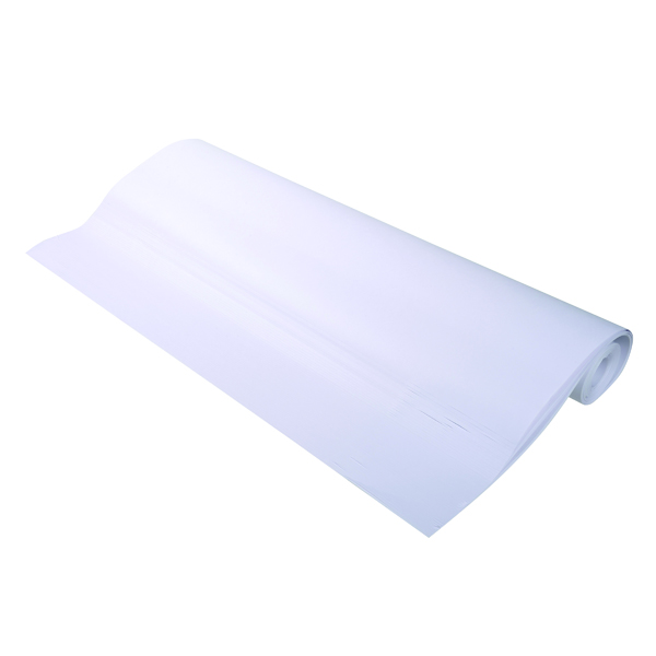 A1 Announce Plain Flipchart Pads A1 50 Sheet 70gsm Rolled (5 Pack) 36651E