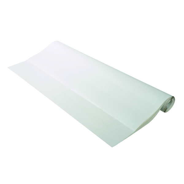 A1 Announce Recycled Plain Flipchart Pads A1 50 Sheet 60gsm (5 Pack) 39651E