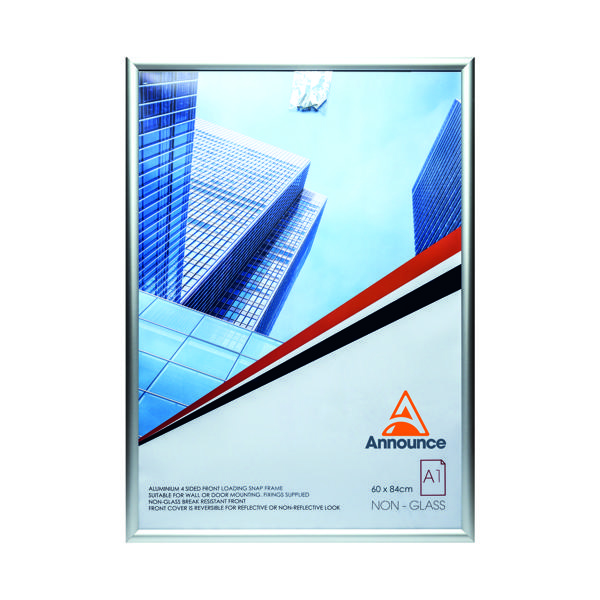 Certificate / Photo Frames Announce Snap Frame A1 AA06221