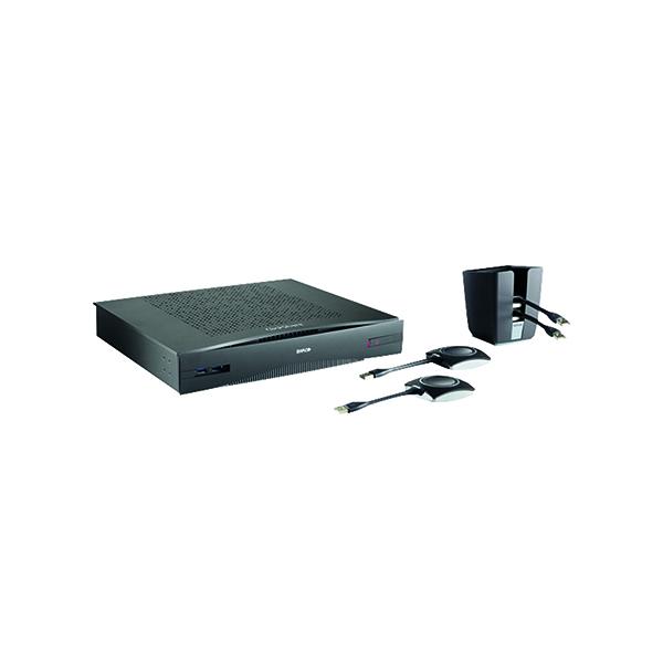 Barco ClickShare CSE-800 Wireless Presentation System Desktop HDMI R9861580EU