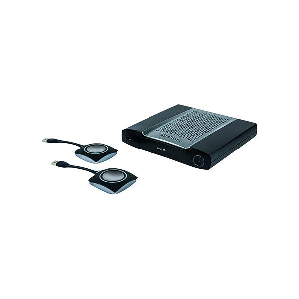 Barco R9861521EU Wireless Presentation System Desktop HDMI R9861521EU