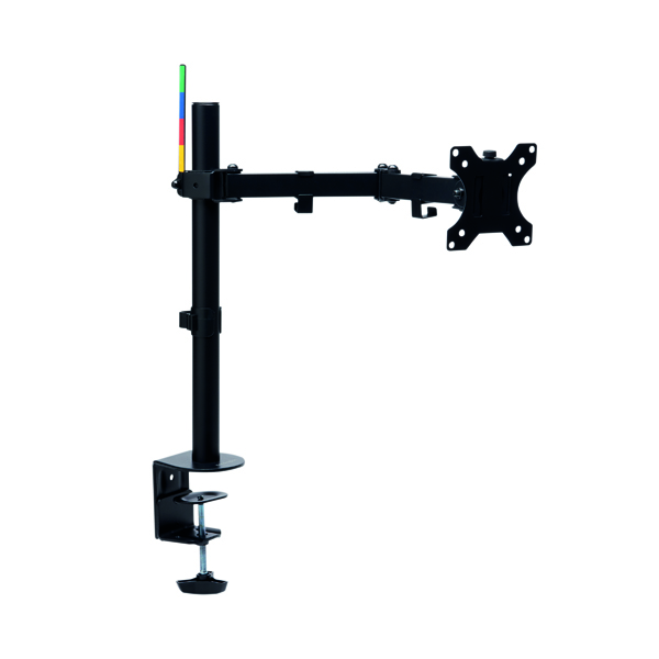 Arms Kensington Smartfit Ergo Single Monitor Arm with Extension K55408WW
