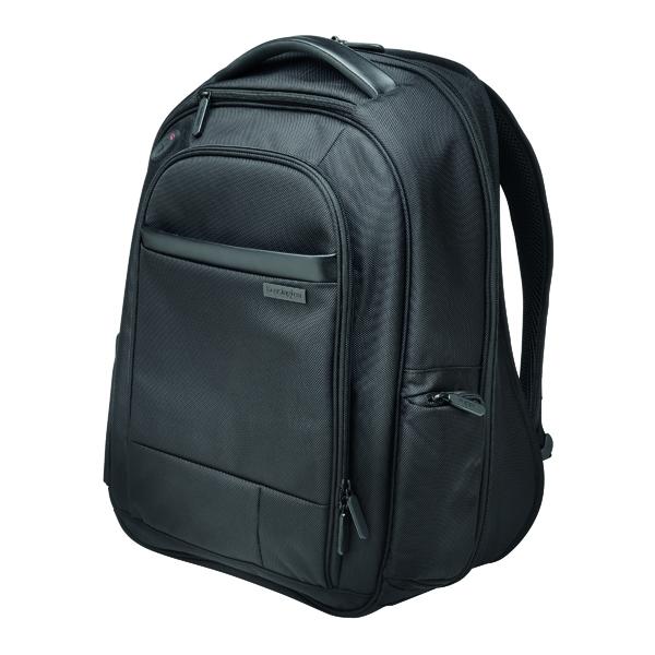 Backpack Kensington Contour 2.0 17in Pro Laptop Backpack Black K60381EU
