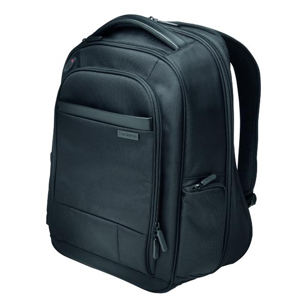 Backpack Kensington Contour 2.0 15.6in Business Laptop Backpack Black K60382EU