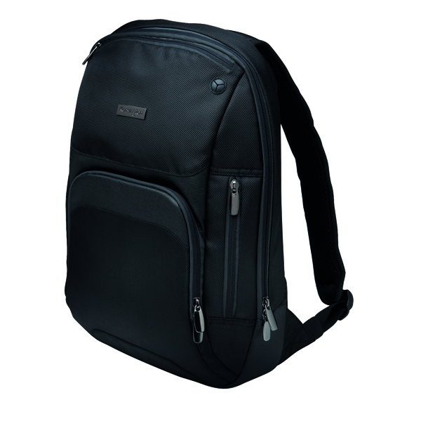Backpack Kensington Triple Trek 13.3 Inch Ultrabook Backpack Black K62591EU