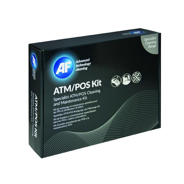 General AF ATM/POS Cleaning Kit FPOSKIT