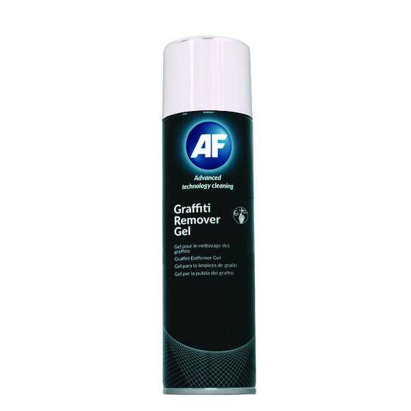 AF Graffiti Remover Gel 400ml GRG400