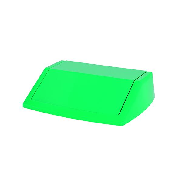 Addis Green 60 Litre Fliptop Bin Lid 512571