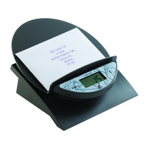 Unspecified Alba 1kg Electronic Postal Scale PREPOP-G