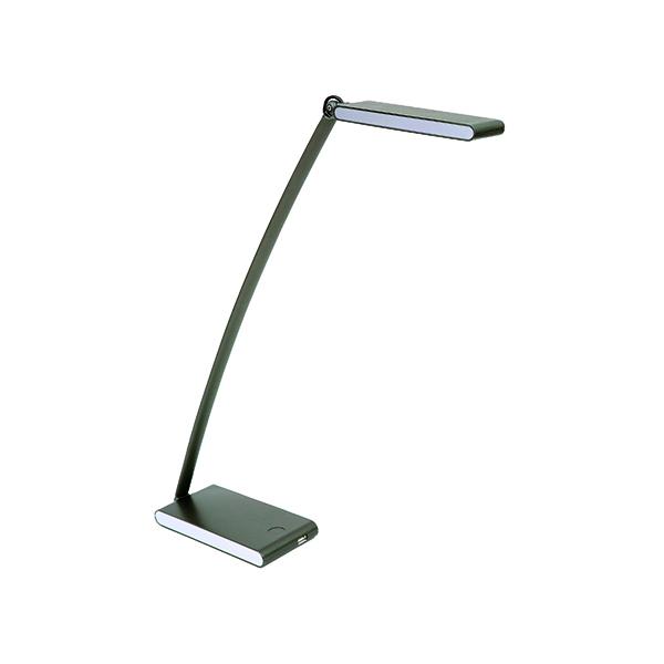 Desk / Table Lights Alba Touch LED Desk Lamp LEDTOUCH
