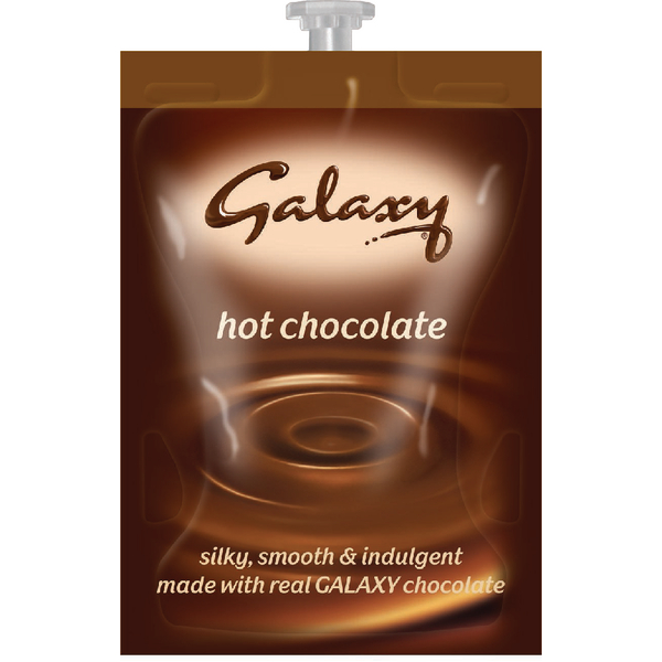Hot Drinks Flavia Galaxy Sachets (72 Pack) NWT506