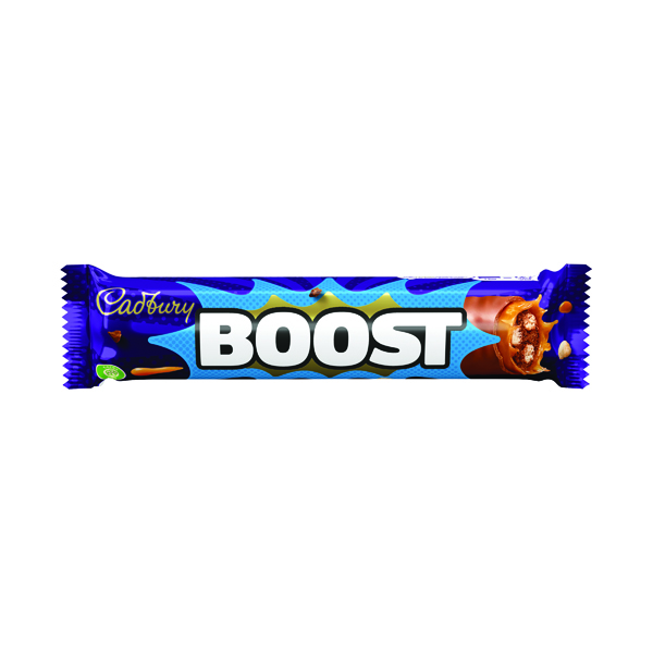 Sweets/Chocolate Cadbury Boost (48 Pack) 100129