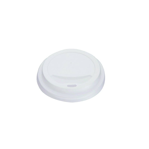 Cups/Mugs/Glasses MyCafe Lids 8oz White (1000 Pack) MXPWL90CASE