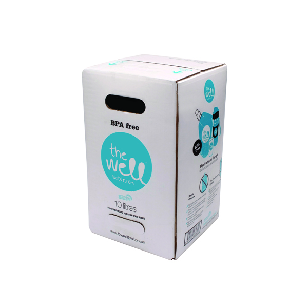 Bags Spring Water Bag in a Box 10L 7909596