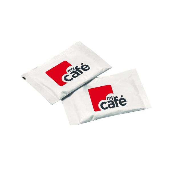 MyCafe White Sugar Sachets (1000 Pack) AU00377
