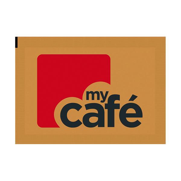 MyCafe Brown Sugar Sachets (1000 Pack) A00890