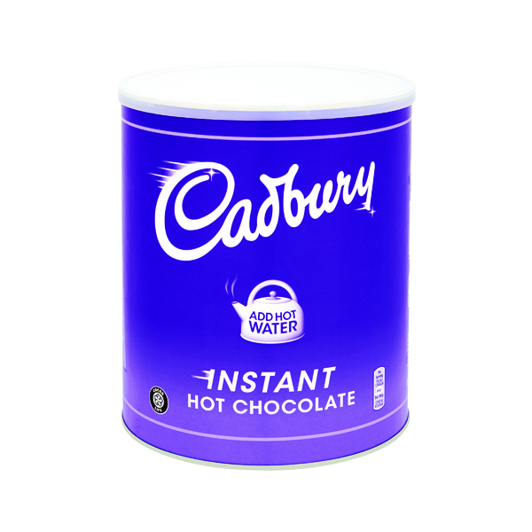 Hot Drinks Cadbury Instant Hot Chocolate 2kg 612581
