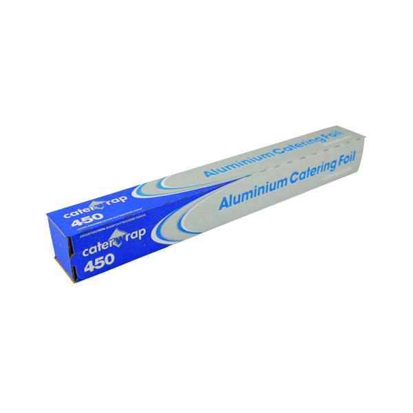 Caterwrap Foil Cutter Box 450mmx75m 23C05