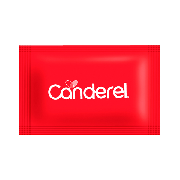 Sugar / Sweetener Canderel Red Tablet Sweetener (1000 Pack) 21TL583R