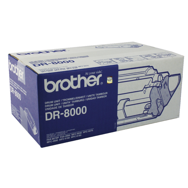 Unspecified Brother MFC-9030 Laser Printer Drum Unit DR8000