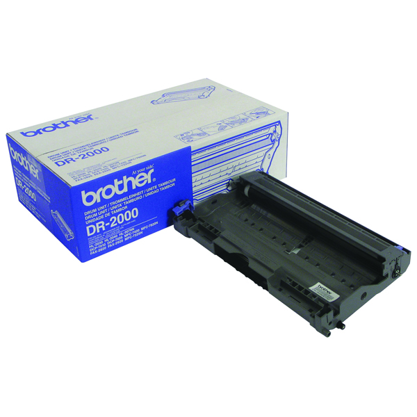 Unspecified Brother DR-2000 / DR2000 Drum Unit