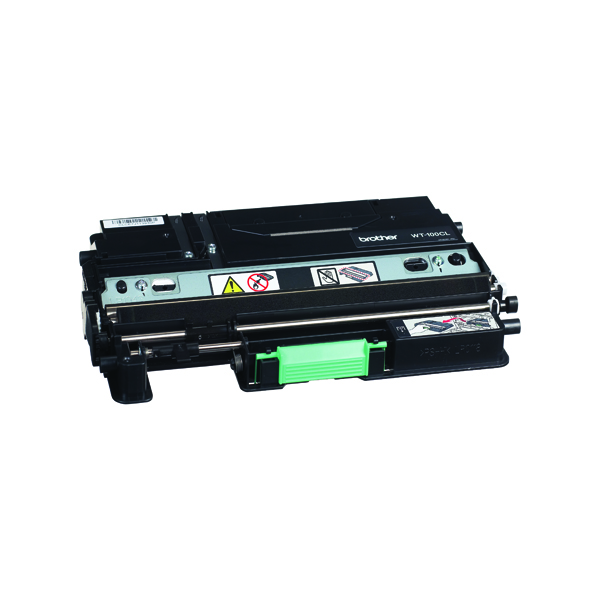 Unspecified Brother DCP-9040CN/Multifunctional-9840CDW Waste Toner Box WT100CL