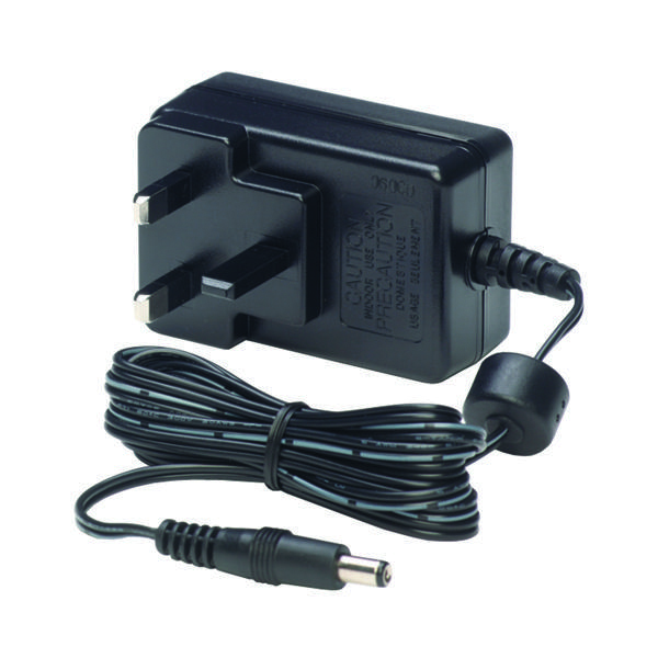 Unspecified Brother AD-24E P-Touch AC Adapter AD24ESUK