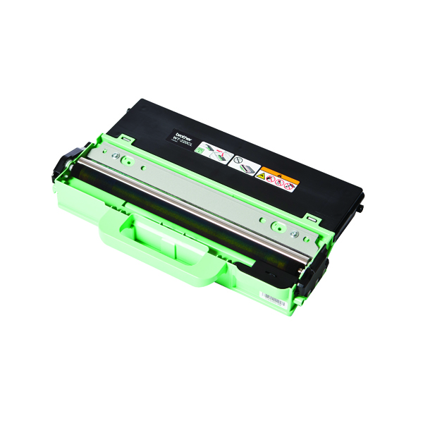 Laser Toner Accessories Brother Waste Toner Unit WT220CL