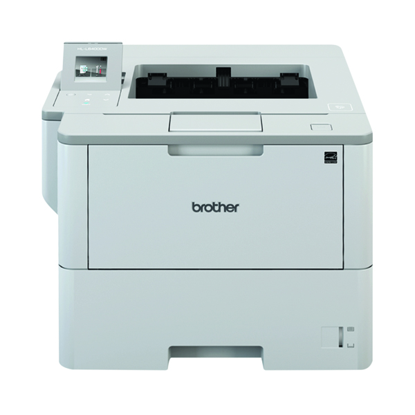 Multifunctional Machines Brother HL-L6400DW Mono Laser Printer HL-L6400DW